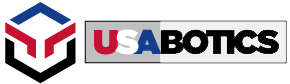 usabotics industrial automation robotics manufacturing company in utah