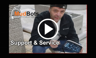 MudBots - Product Support Question