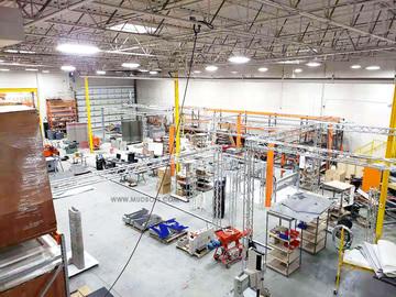 Mudbots Utah Facility