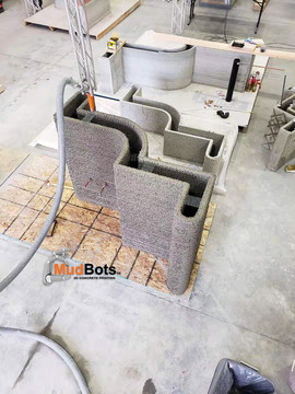Mudbots Concrete Creations