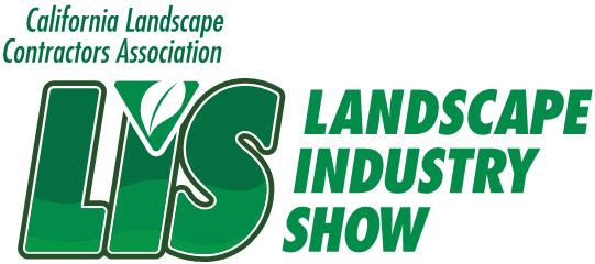 landscape industry show logo